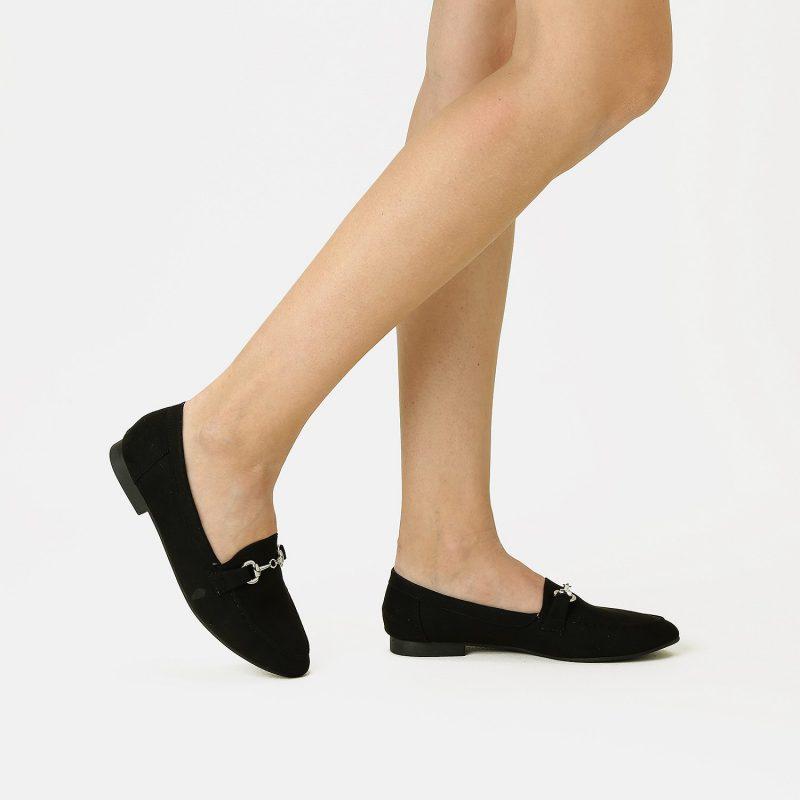נעל מוקסין