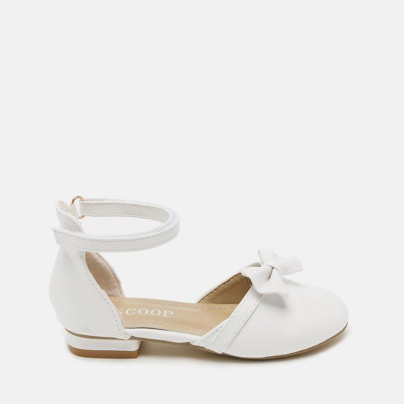 נעל בנות עם פפיון