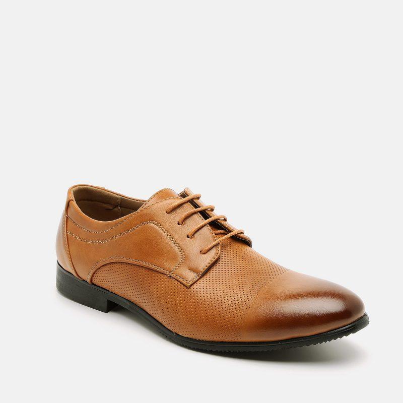 נעל אלגנטית עם שרוך