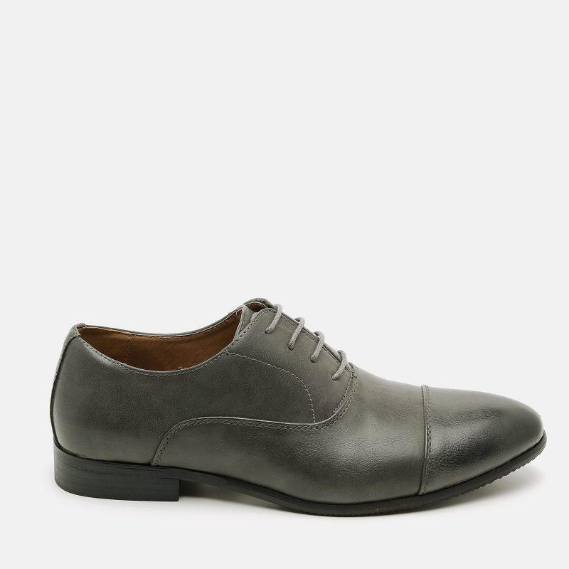 נעל אלגנטית עם שרוך לגבר