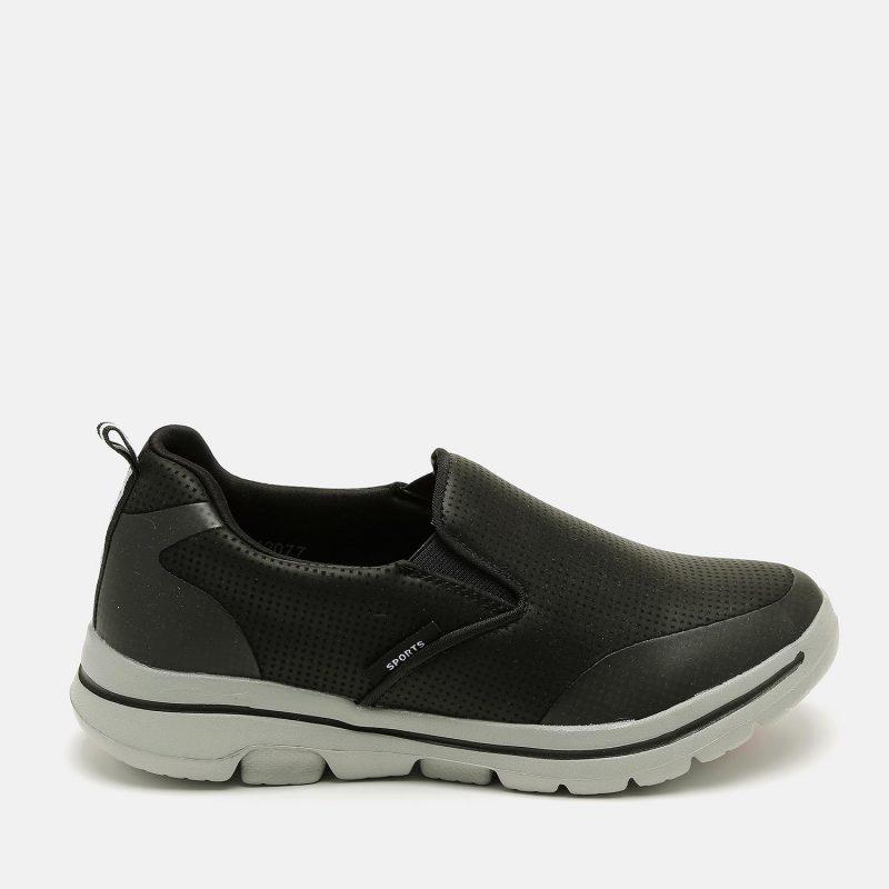 נעל גבר יומיומית סוליה ספורטיבית